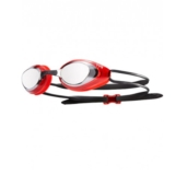 Tyr Blackhawk Racing Mirrored Unisex Silver/Red