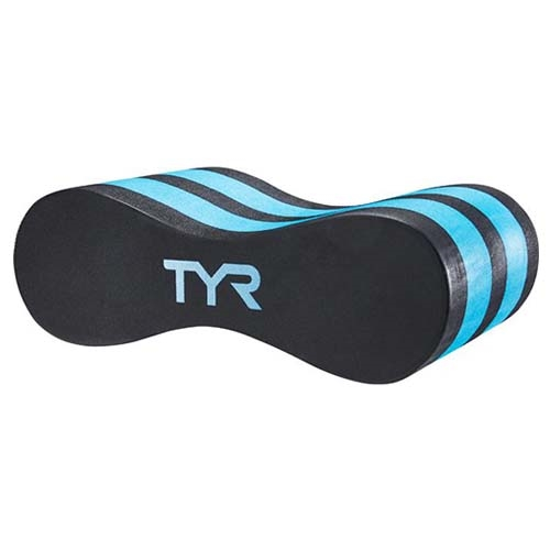 Tyr Junior Pull Float Kids Black/Blue/Smoke