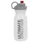 UD 20oz Bottle w/ Kicker Valve 600ml/White