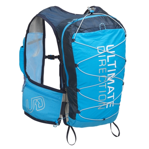 UD Mountain Vest 4.0 Unisex Signature Blue - Ultimate Direction Style # 80457418SGB S19