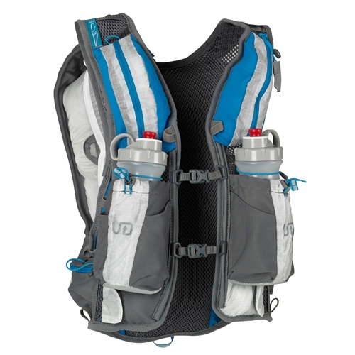 UD SS 2.0 PB Adventure Vest Gunmetal - Ultimate Direction Style # 80458014 GM S14