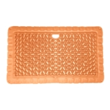 Vigurus Kneeler/Stadium Mat Orange