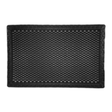 Vigurus REG Anti-Fatigue Mat Black