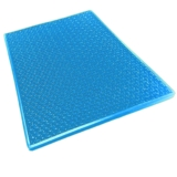 Vigurus Sp1ke Anti-Fatigue Mat Sky