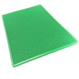 Vigurus Sp1ke Anti-Fatigue Mat Lime