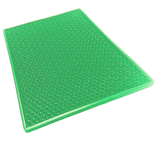 Vigurus Sp1ke Anti-Fatigue Mat Lime - Vigurus Technologies Style # VT Sp1ke Mat Lime