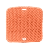 Vigurus Sp1ke Cushion Orange