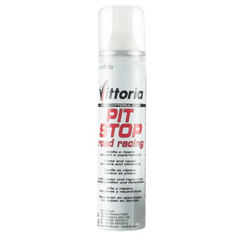 Vittoria PIT STOP Road Racing Inflate and Repair