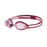 Vorgee Missile Extreme Red/Clear Lens