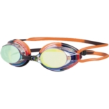 Vorgee Missile Fuze Extreme Orange Black/Mirrorred Lens
