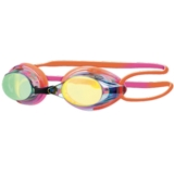 Vorgee Missile Fuze Extreme Orange Pink/Mirrorred Lens