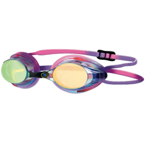 Vorgee Missile Fuze Extreme Pink Purple/Mirrorred Lens