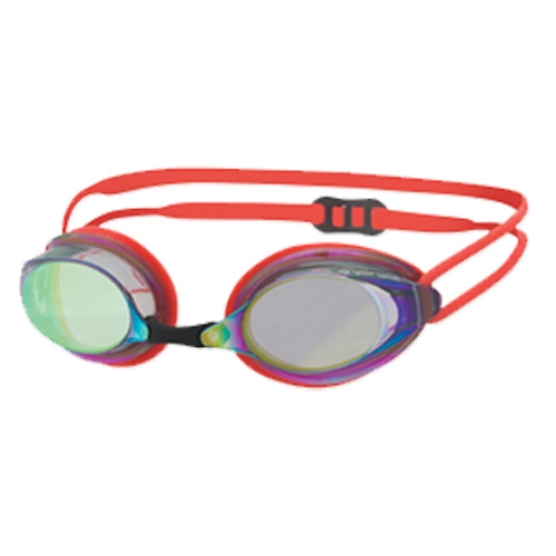 Vorgee Missile Fuze Extreme Blue Red/Mirrorred Lens