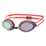 Vorgee Missle Fuze Extreme Blue Red/Mirrorred Lens