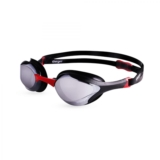Vorgee Stealth MK II Black/Red w/ Mirrorred Lens