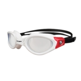 Vorgee Vortech Extreme Fitness White/Clear Lens