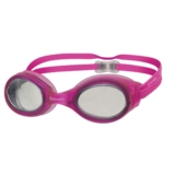 Vorgee Voyager Performance Pink/Clear Lens