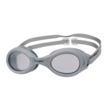 Vorgee Voyager Performance Silver/Clear Lens
