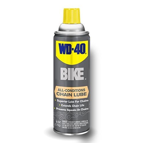 WD-40 All Conditions Lube 170g