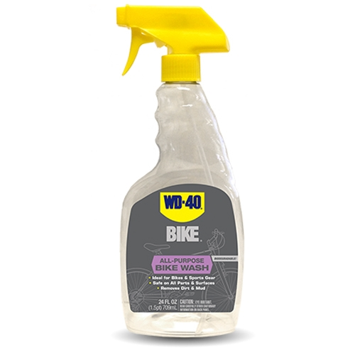 WD-40 All Purpose Bike Wash 709ml
