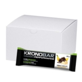 Xact Kronobar Endurance Case Chocolate/Banana