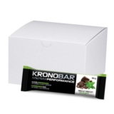 Xact Kronobar Endurance Case Chocolate/Mint