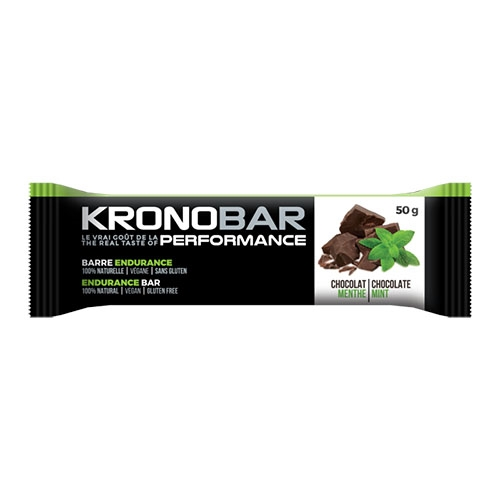 Xact Kronobar Endurance Single Chocolate/Mint