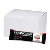 Xact Kronobar Energy Case Cherry/Coconut