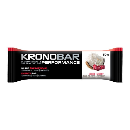 Xact Kronobar Energy Single Cherry/Coconut