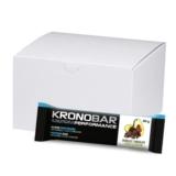 Xact Kronobar Protein Case Chocolate/Avocado