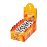 Xact Nutrition Fruit2 Bar Case Orange