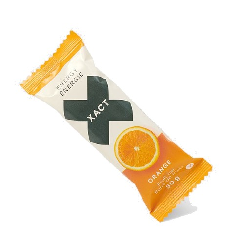 Xact Nutrition Fruit2 Bar Orange