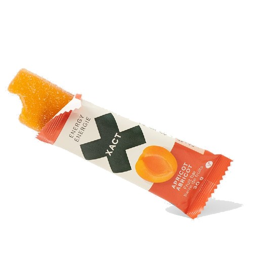 Xact Nutrition Fruit2 Bar Apricot