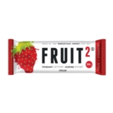 Xact Nutrition Fruit2 Bar Strawberry