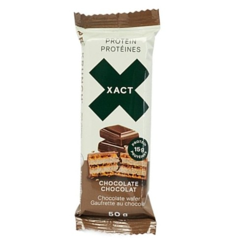 Xact Nutrition Prokrunch Bar Chocolate - Xact Style # 2201