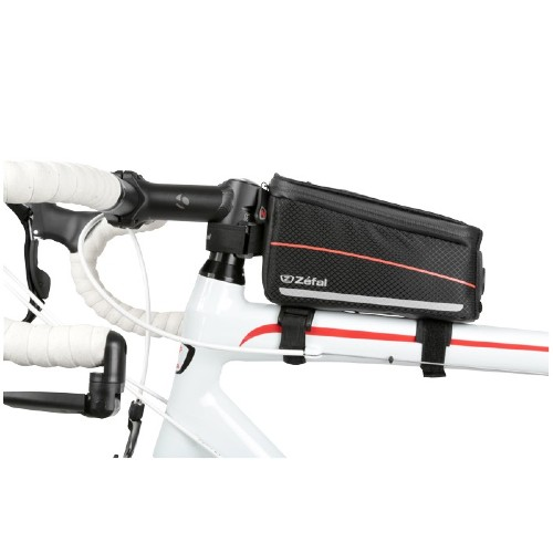 Zéfal Z-Console Top Tube Pack Black Large