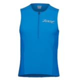 Zoot Active Tri Mesh Tank Men's Zoot Blue