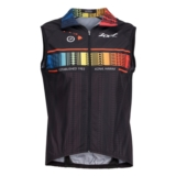 Zoot Cycle Ali'I Wind Vest Men's Flying Hawaiian