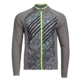 Zoot Dawn Patrol FZ Men's Graphite Heather/Tide
