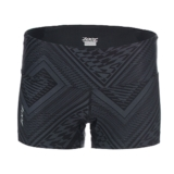 "Zoot Moonlight 3"" Short Women's Slate Tribal"