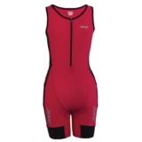 Zoot Performance Tri BYOB Race Women's Black/Punch