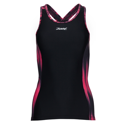 Zoot Performance Tri Crossback Women's Good Vibes