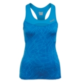 Zoot Performance Tri Racerback Women's Maliblue Static