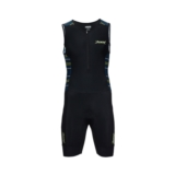 Zoot Performance Tri Racesuit Men's Blue Jetty