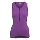 Zoot Performance Tri Tank Women's Purple Hasze Static