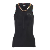 Zoot Performance Tri Tank Women's Black