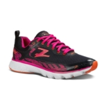 Zoot Solana Women's Black/Punch/Solar