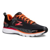 Zoot Solana Men's Black/Pewter/Solar Red
