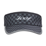 Zoot Stretch Visor Unisex Rock Checkers