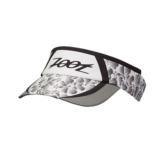 Zoot Stretch Visor Unisex White